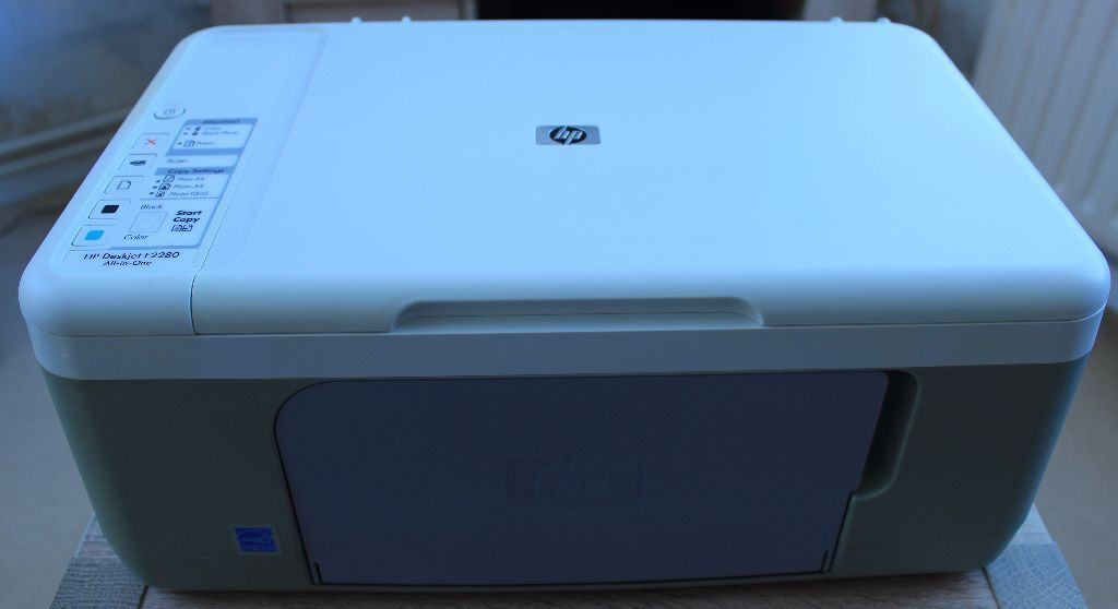 PRINTER HP DESKJET F2200 DRIVERS FOR WINDOWS XP