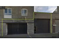 Industrial Units/Warehouse with Offices To Let Aberdeen City Centre
