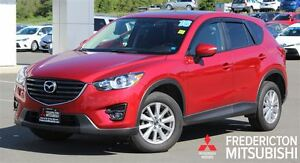 2016 Mazda CX-5 GS! AWD! HEATED SEATS! SUNROOF!