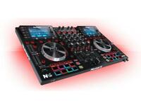 DJ Decks Numark NV 2