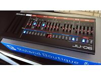 Roland JU-06 Juno Synthesizer Boutique Module