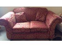 FREE kirkdale 2 seater sofa