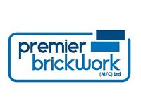 Bricklayers Wanted - Experienced Bricklayers
