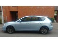 [2008] MAZDA 3 TAKARA 1.6 (11 MONTHS MOT JUNE 2019) SERVICE HISTORY [ONLY 2 OWNERS]
