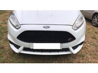 Ford Fiesta ST front bumper 2013-15