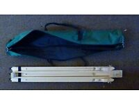 Portable Artists Easel with Carrying bag