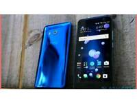 HTC U11 64GB SIM FREE BOXED