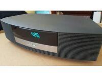 Bose Wave Radio II - Alarm