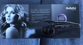 BaByliss Curl Secret Like New