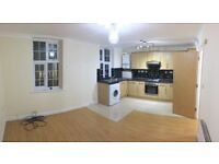 2-bedroom apartment BARKINGSIDE IG6 2AR all bills incl.
