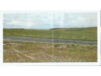 Plot of land for sale at South Ronaldsay KW17 2RL with planning permission, £18,000