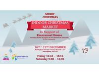 Arthur Johnson & Sons Indoor Charity Christmas Market