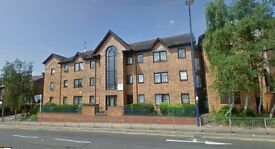 Malimson Bourne over 55s 1 bed flat