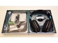 Astro A40+Mixamp M80 Halo Edition SWAP