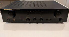 Marantz PM4000 Hifi amplifier