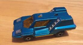 Matchbox Lesney No. 88 Vintage Diecast Superfast Cosmobile 1975