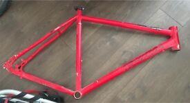 Carrera Mountain bike Frame Size 22 inch
