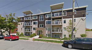 Beautiful 2 BDRM Condominium in Halifax's North End