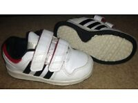 adidas trainers for 3 year old