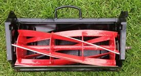 LAWNMOWER CYLINDER CASSETTE SHARPENING ALL MAKES