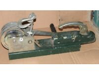 Tow Ball Mounted Winch