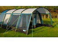 Kampa Croyde 6 Tent- Manchester, Northenden M22