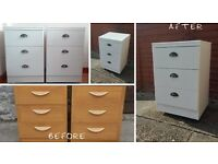 Furniture Painting and Upcycling Services
