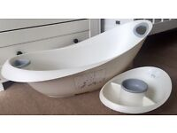 Baby Bath Top and Tail Bowl - SET