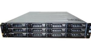 HP SERVER DL380p DL360p G8 DELL R730XD R730 R630 R720 R720XD R620 R910 IBM X3650 M4 M5 X3500 M3 M3 Custom Builds