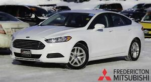 2016 Ford Fusion SE! ONLY $61/WK TAX INC. $0 DOWN!