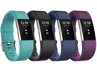 Brand new Fitbit Charge 2 - any size - any colour