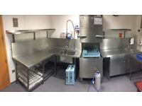 Offers Welcome - Commercial / Catering Kitchen Equipment Job Lot