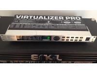 Behringer Virtualiser Pro - Rackmount Effects System