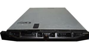Dell PowerEdge R410 Server - 2x Xeon 6 Core 2.53GHz (E5649) - 32GB RAM  4X300GB SAS 15K  Hard Drives- RAID