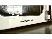 MORPHY RICHARDS 800W DIGITAL MICROWAVE FREE DELIVERY