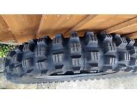 Mitas C-02 enduro tyre 110/100/18 - New