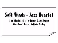 Soft Winds Quartet - Jazz Night At The Epsom Common Club