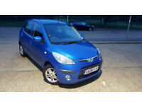 AUTOMATIC HYUNDAI I10 2008 . 1 LITER PERFECT AUTOMATIC CAR. ONLY 65 K MILES. EXCELLENT DRIVE