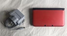 Nintendo 3DS + 4 Premium games