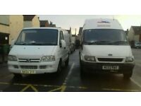 SameDay Man With a Van furniture Deliveries Item Removals Man & Van A-B Pick-ups & Disposals