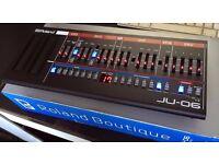 Roland Juno JU-06