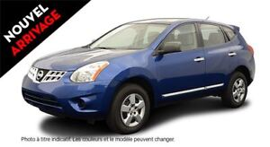 2013 Nissan Rogue SV MAGS TOIT CAMERA DE RECUL  VENIR