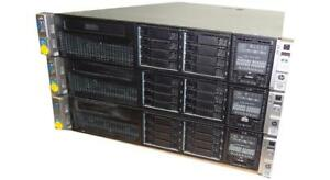 HP DELL IBM Custom Configured SERVER  R730XD R730 R630 DL380p G8 DL360p G8 R720 R720XD R620 R910 X3650 M4 M5 M3 DL380 G7