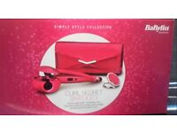 Babyliss Simplicity Curl Secret Brand New In Box Never Used or Opened