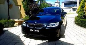 2011 BMW 335i M SPORT 18 mth WARRANTY Perth Perth City Area Preview