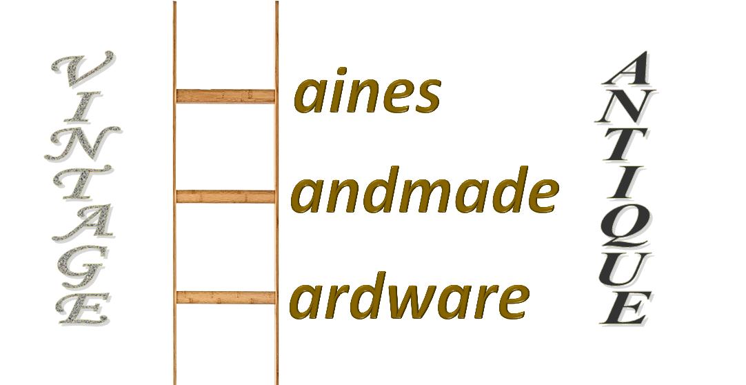 Haines Handmade Hardware