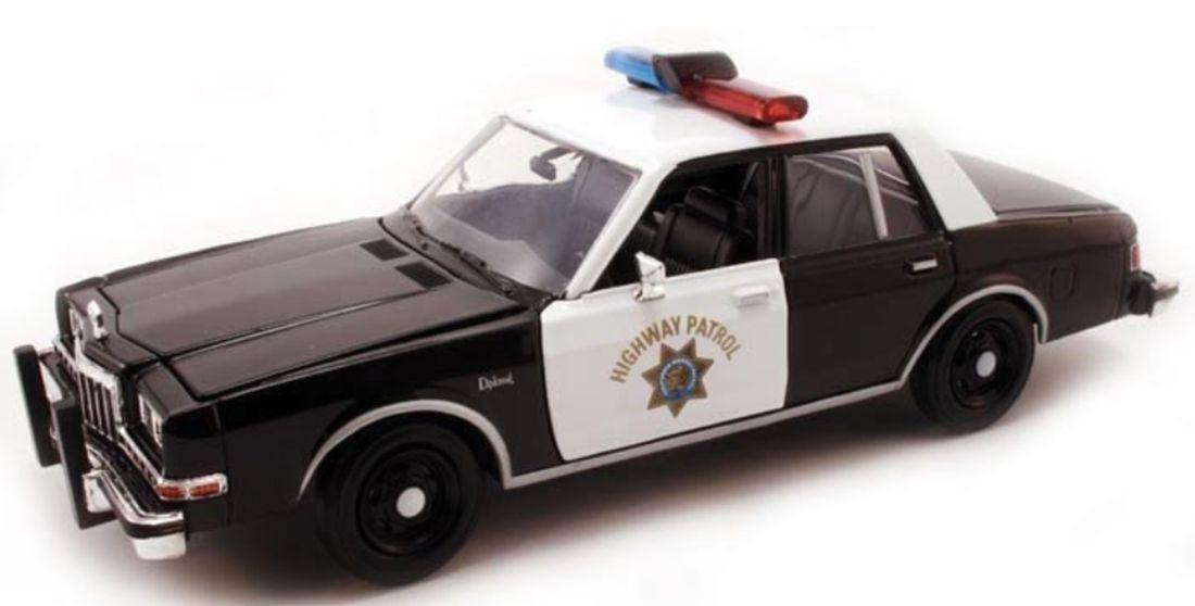 1 24 chp california highway patrol 1986