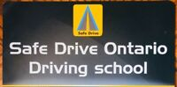 Driving lessons and Road Tests Call / text , 204 951 9449