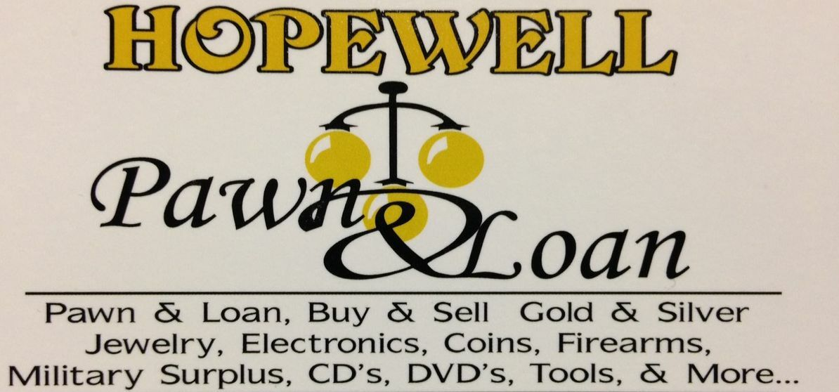 Hopewell Pawn & Loan