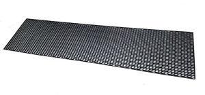 Universal ABS Plastic Racing Honeycomb Mesh Grill Spoiler Bumper Vent 47:x11.75